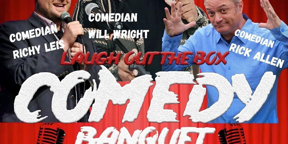 Comedy Banquet