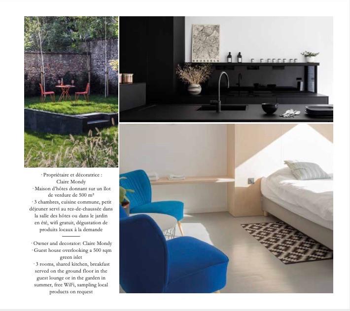 Article Guide Hotels&Co Elle Belgique
