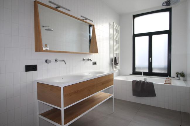 bathroom Ethnicraft