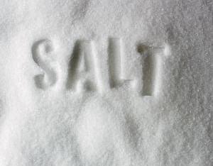 IS SALT GOOD OR BAD?