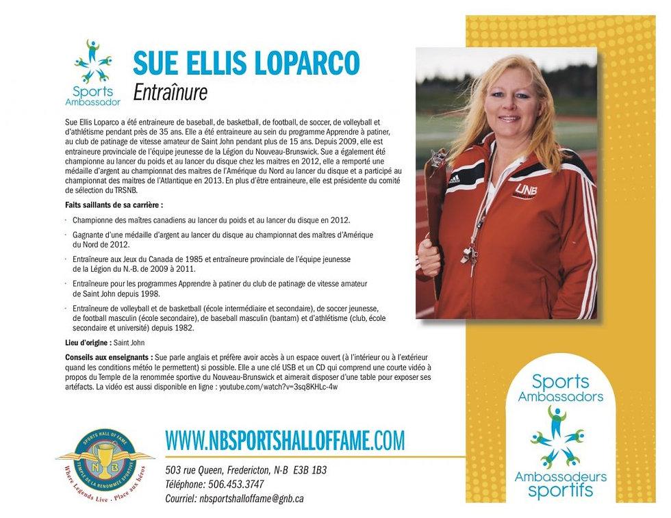 Sue Ellis Loparco fr
