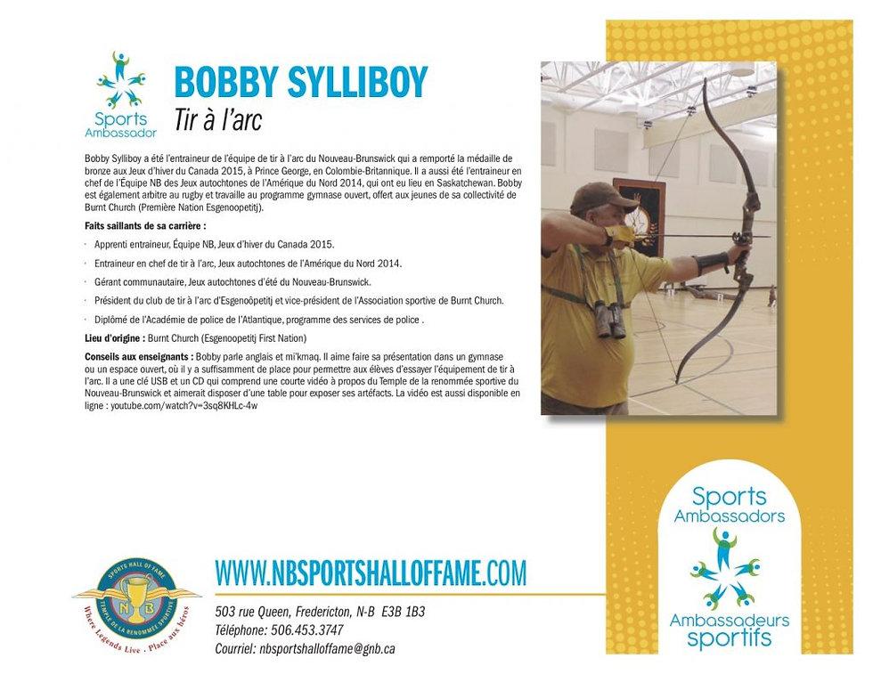 Bobby Sylliboy fr