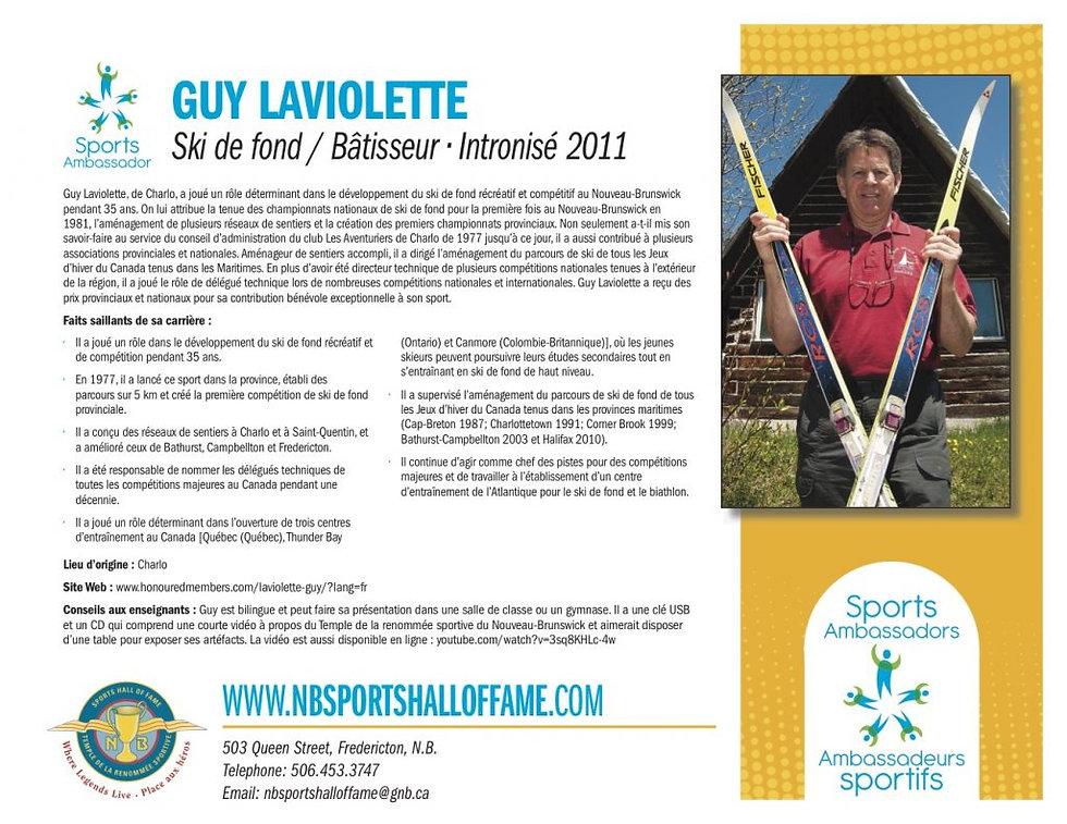 Guy Laviolette fr