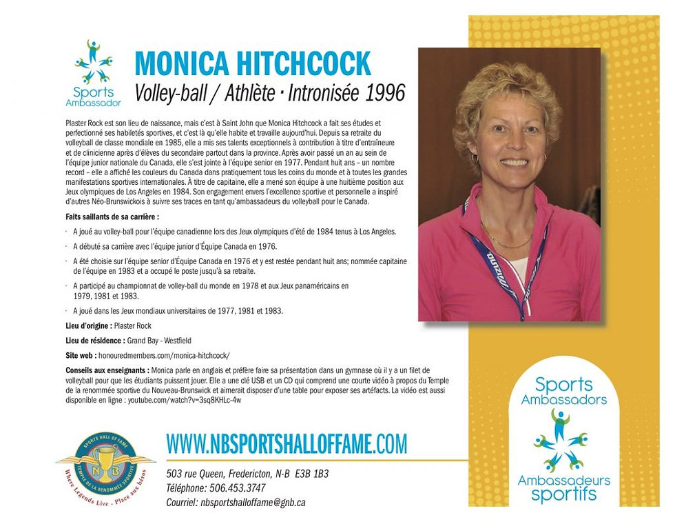 Monica Hitchcock fr