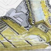 Etude pour le réaménagement du Parc du Segrais en écopâturages et ferme urbaine