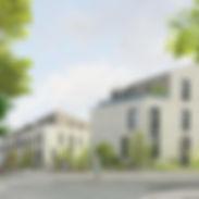 129 Logemets collectifs et 8 maisons ; jardins partagés