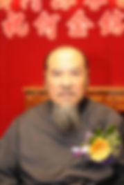 Wing chun Ho Kam Ming