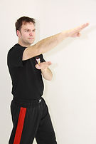 Wing chun Biu Gee   Shooting Fingers
