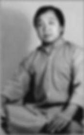 Wing Chun  Sifu Fong