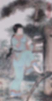 Wing Chun Ng Mui