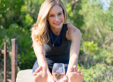 Wonder Women of Wine Interview