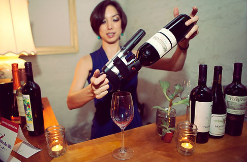 Wine PR and Events NYC