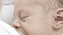 Breastfeeding - Kicking Your Goals