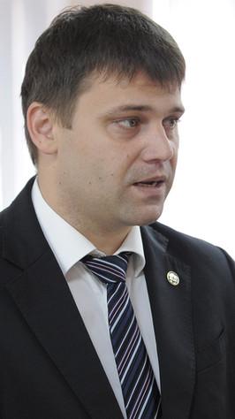 Максим Сергеевич Минкин