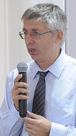 Aleksandr Dmitrievich Lukyanov
