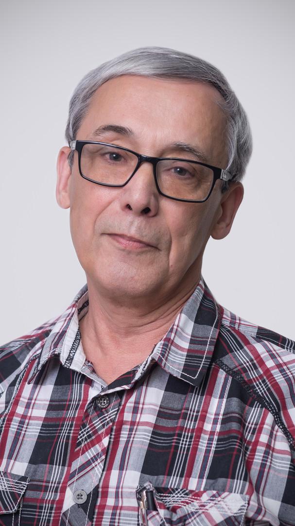 Марчук Владимир Иванович / Vladimir Ivanovich Marchuk