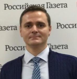 Федоров Борис Константинович