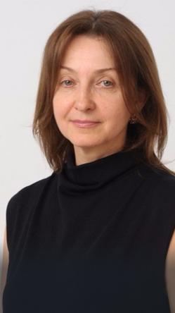 Svetlana Viktorovna Shvedova