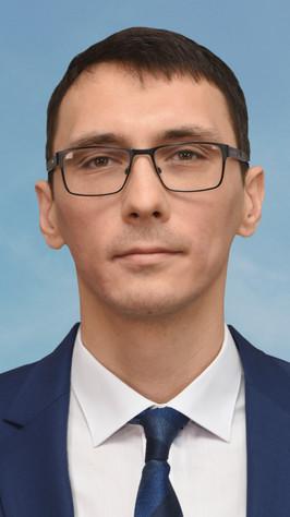 Ирха Владимир Александрович