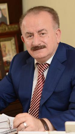 Besarion Chohoevich Meskhi