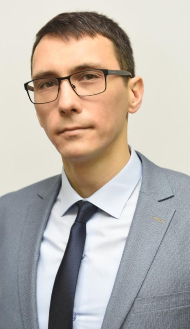 Ирха Владимир Александрович / Irkha Vladimir Alexandrovich