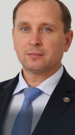 Andrey Vladimirovich Mozgovoy