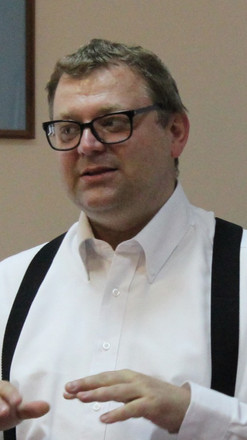 Владимир Младенович / Vladimir Mladenovic
