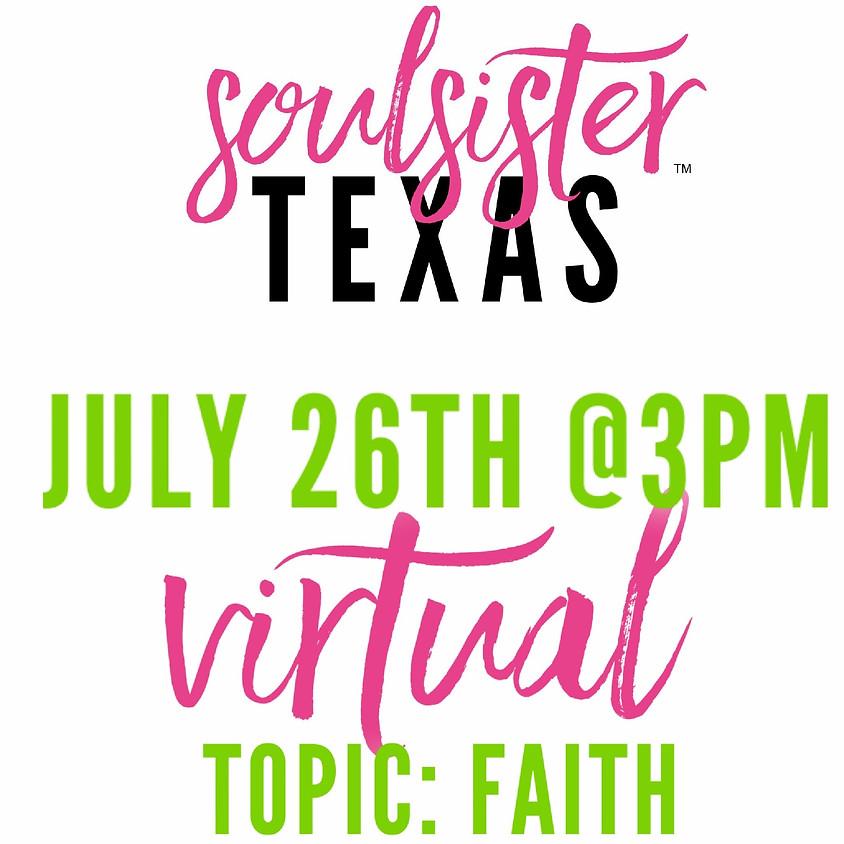 SoulSister Texas