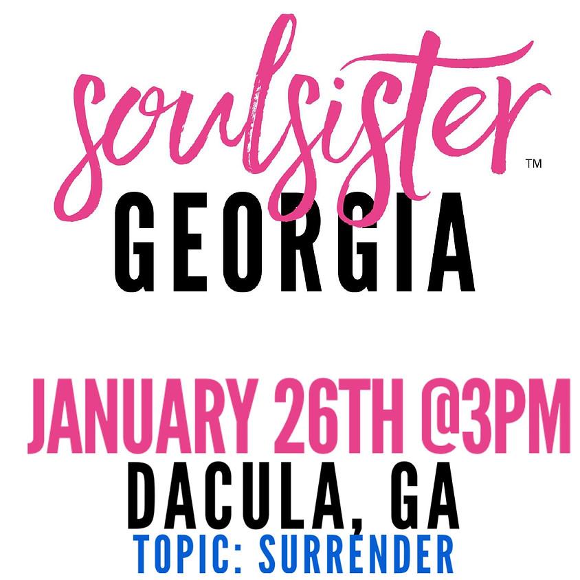 SoulSister Georgia