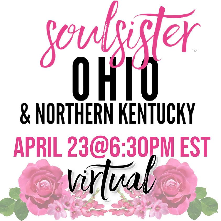 SoulSister Ohio & Northern Kentucky (RETURNING)