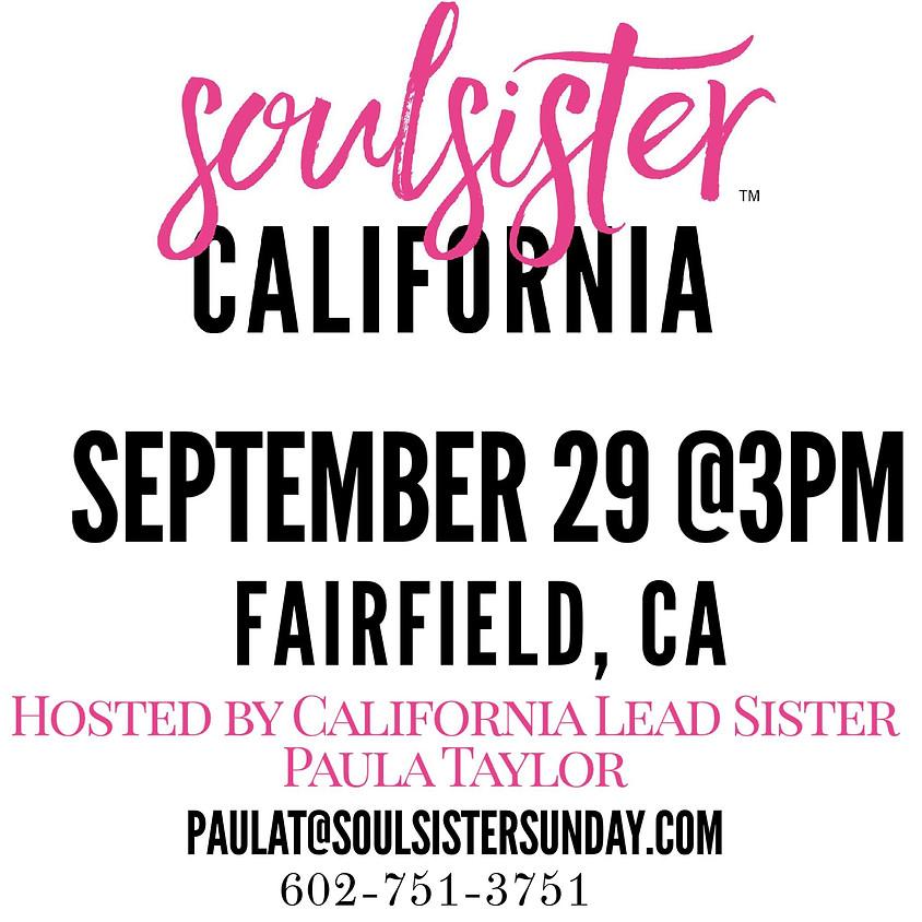 SoulSister  California