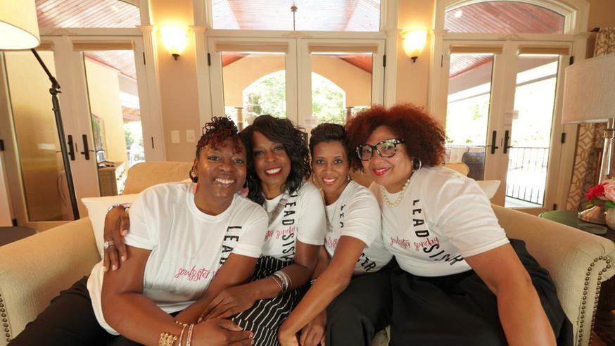 Regional Lead Sisters