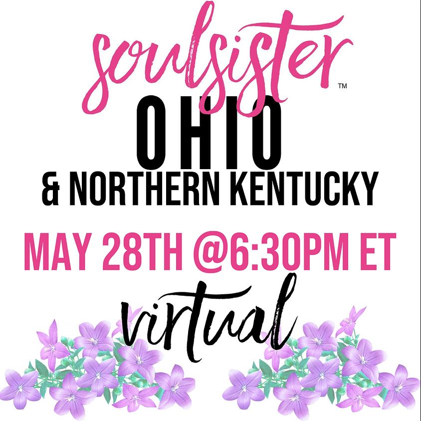 SoulSister Ohio & Northern Kentucky (NEW)