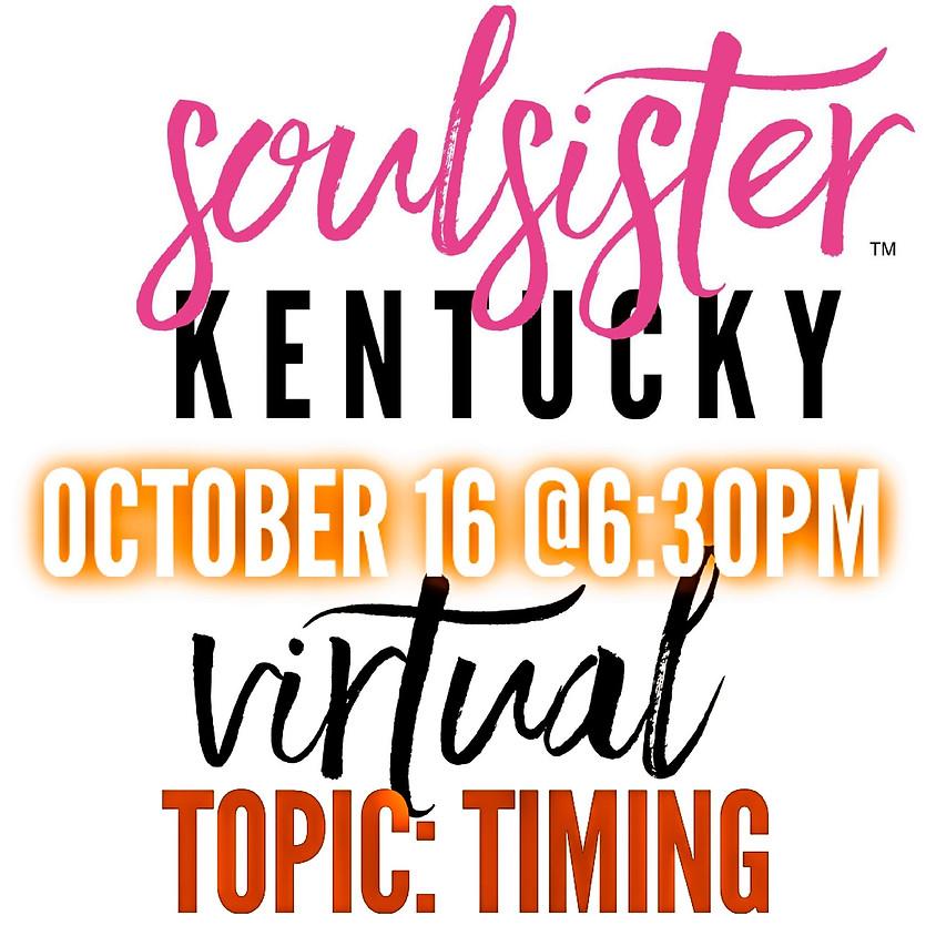 SoulSister Kentucky