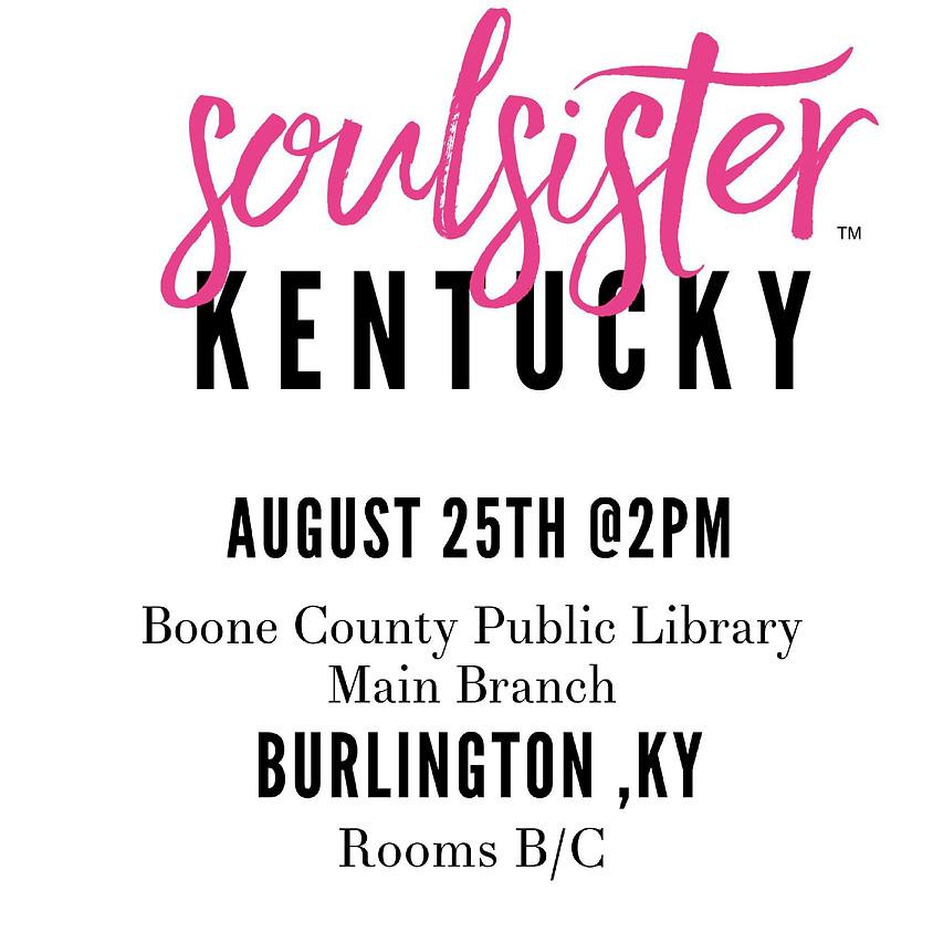 SoulSister Sunday Kentucky