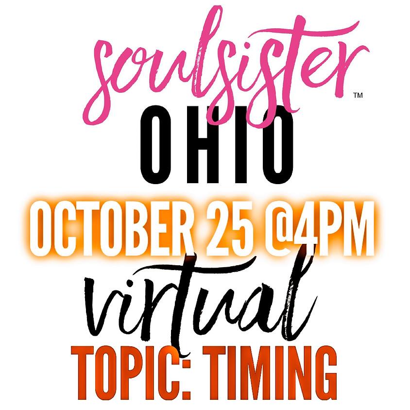 SoulSister Ohio