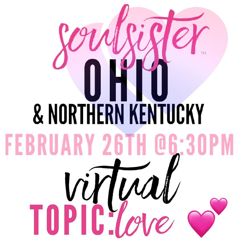 SoulSister Ohio & Northern Kentucky