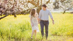 Allison + Janos: Engaged