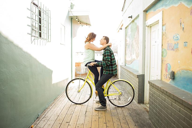 Engagement photo inspo