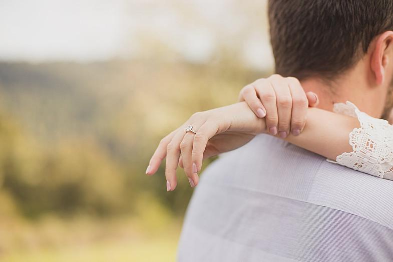 Engagement ring inspo