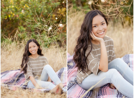 Monte Vista High School-Class of 2020: Kaitie