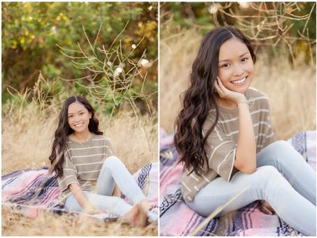 Monte Vista High School-Class of 2020: Kaitie