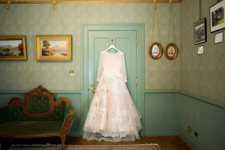 rengstorff house wedding