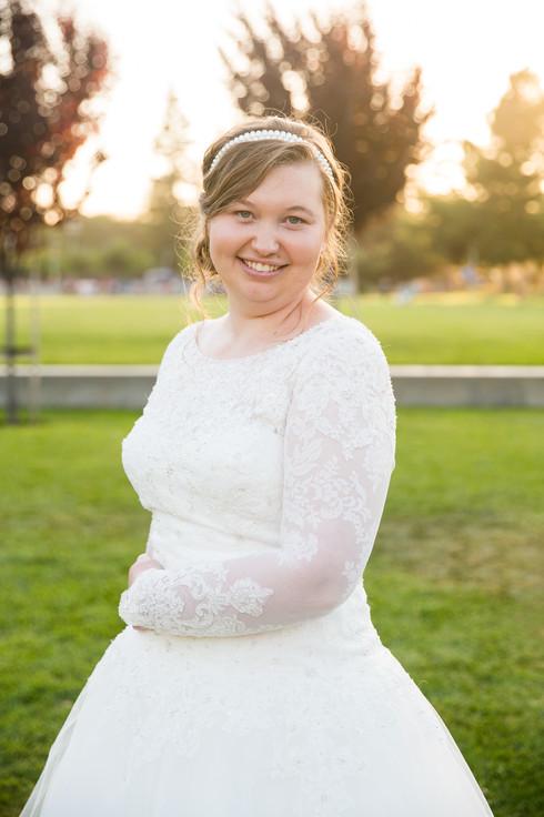 san jose bride