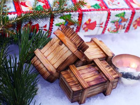 Gi en uforglemmelig opplevelse som julegave!