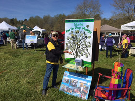 NAPS Earth Day Festival Sparks Excitement about the Environment