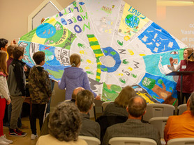 Climate Change Issues Presented at NAPS Leap Day Program/Annual Meeting (with Slideshow)