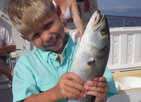 Bay Bash Recap: A Fun Day of Fishing and an Evening of Blues – All For a Good Cause