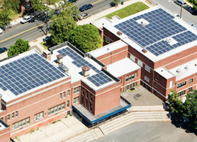 Going Solar at Northumberland Elementary School: A Proposition