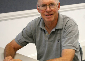 Dr. Gregory Haugan Is Leaving the Northern Neck